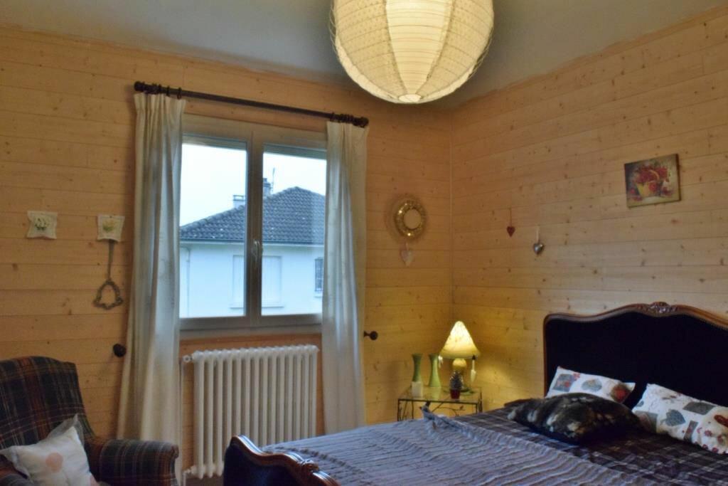 Maison à vendre 7 152m2 à Terrasson-Lavilledieu vignette-5