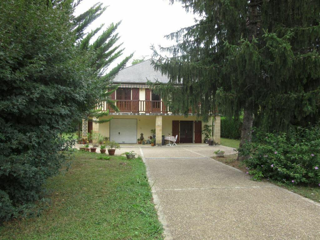 Maison à vendre 7 172m2 à Condat-sur-Vézère vignette-2