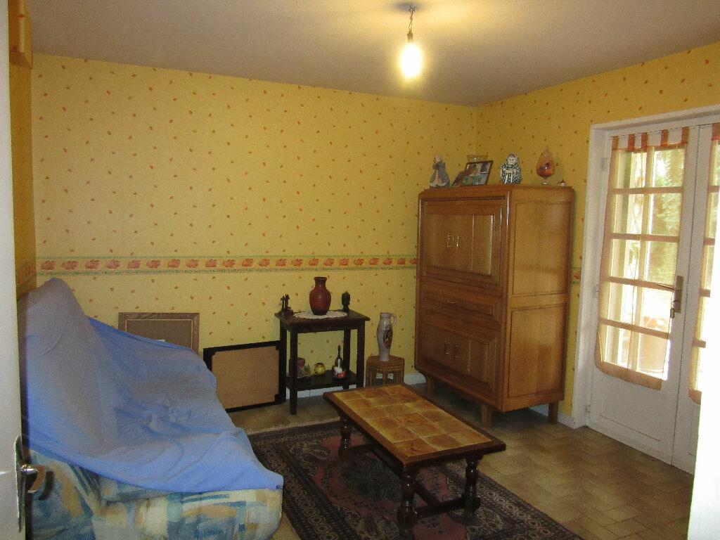 Maison à vendre 7 172m2 à Condat-sur-Vézère vignette-10