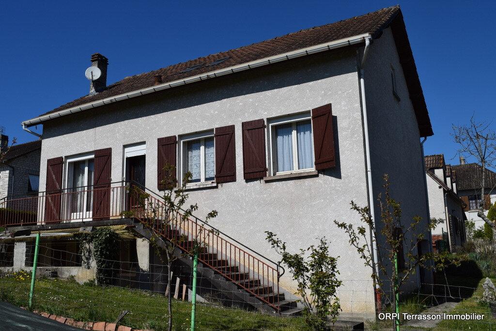 Maison à vendre 7 132m2 à Peyrignac vignette-1