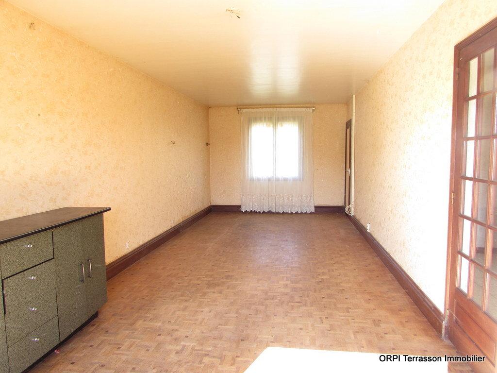 Maison à vendre 7 132m2 à Peyrignac vignette-2