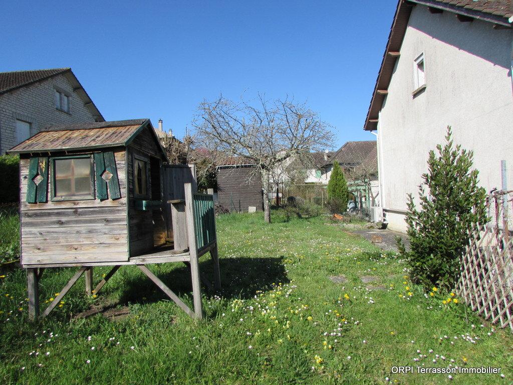 Maison à vendre 7 132m2 à Peyrignac vignette-9