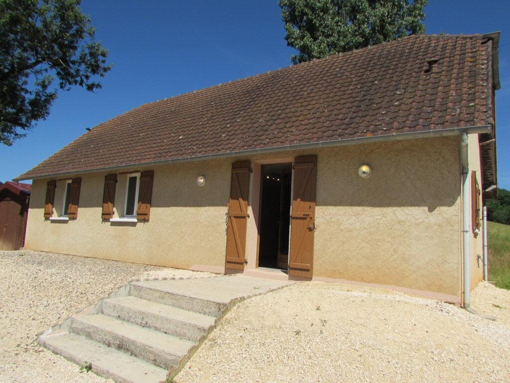 Maison à vendre 4 81m2 à Mansac vignette-2