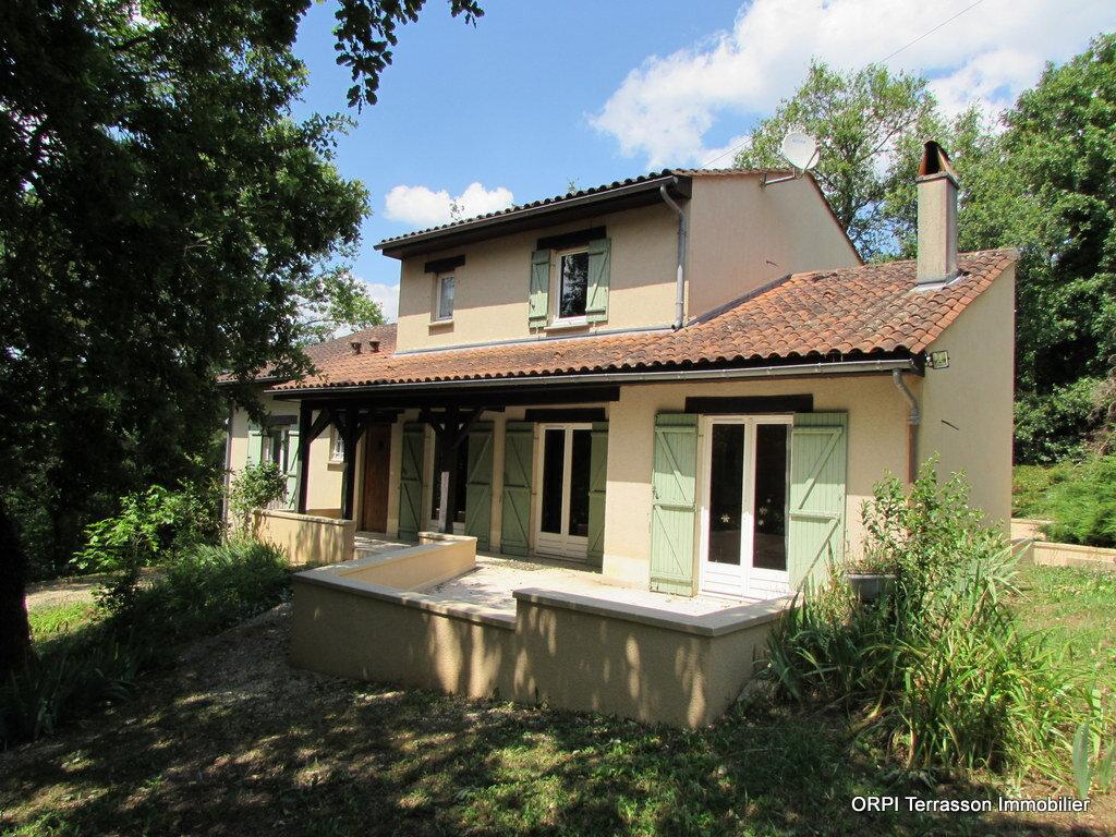Maison à vendre 6 136m2 à Aubas vignette-2
