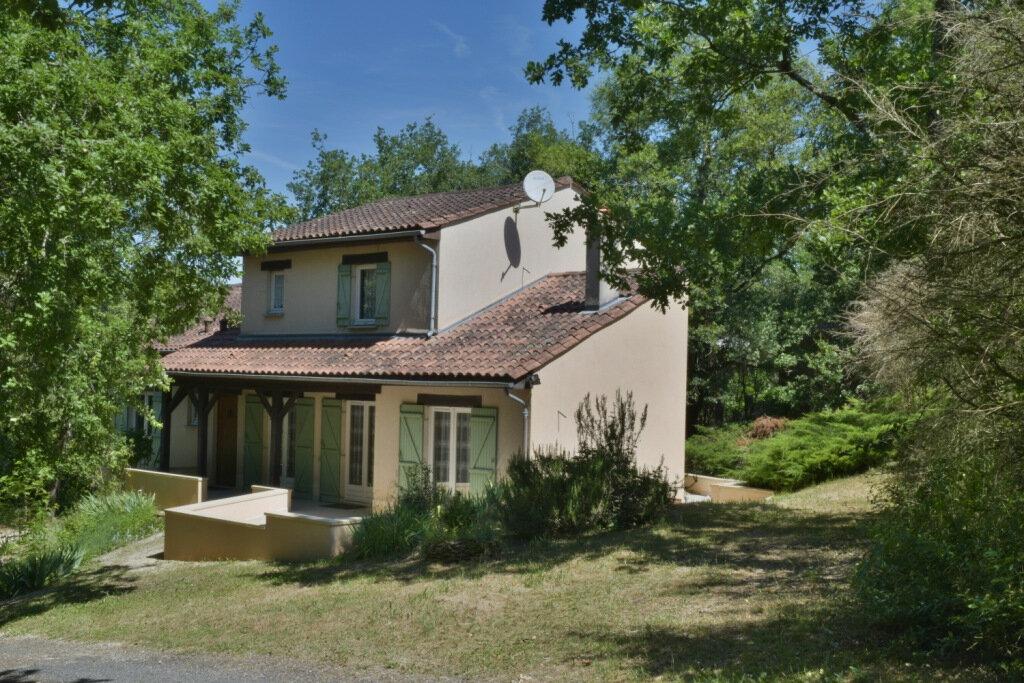 Maison à vendre 6 136m2 à Aubas vignette-3