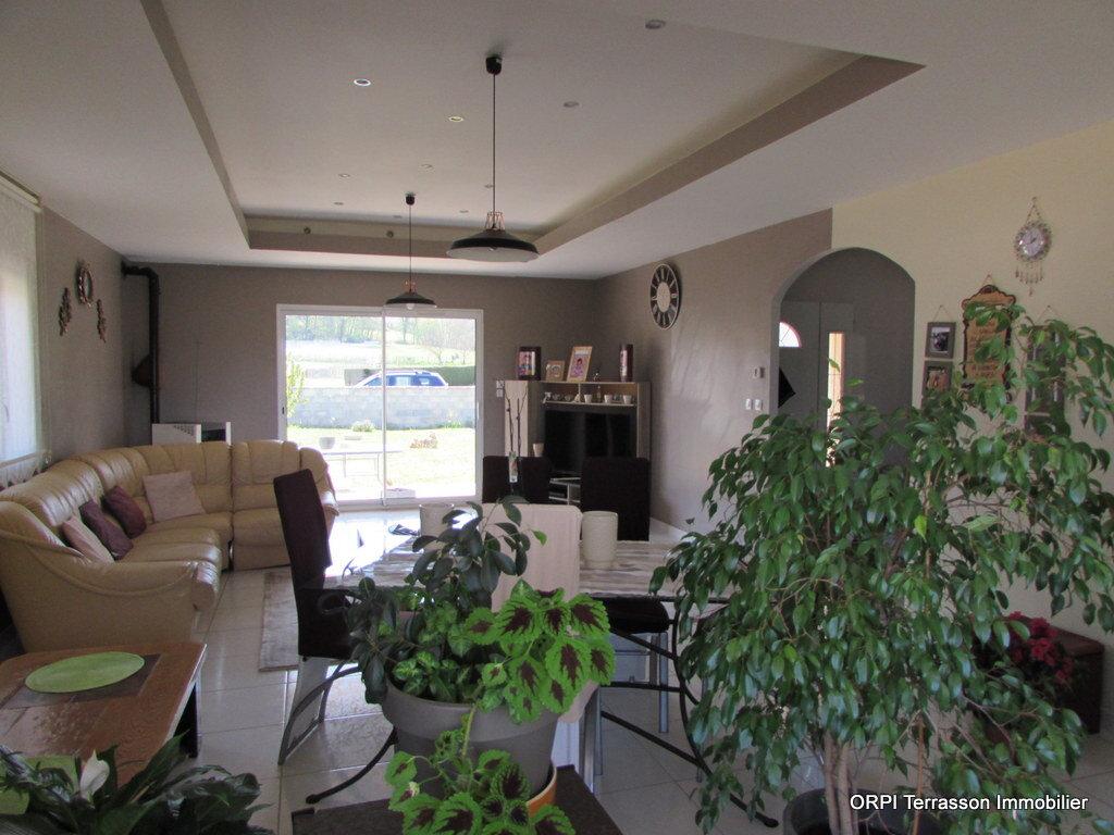 Maison à vendre 5 122m2 à Terrasson-Lavilledieu vignette-3