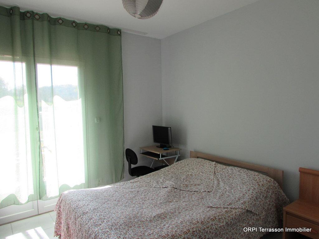 Maison à vendre 5 122m2 à Terrasson-Lavilledieu vignette-7