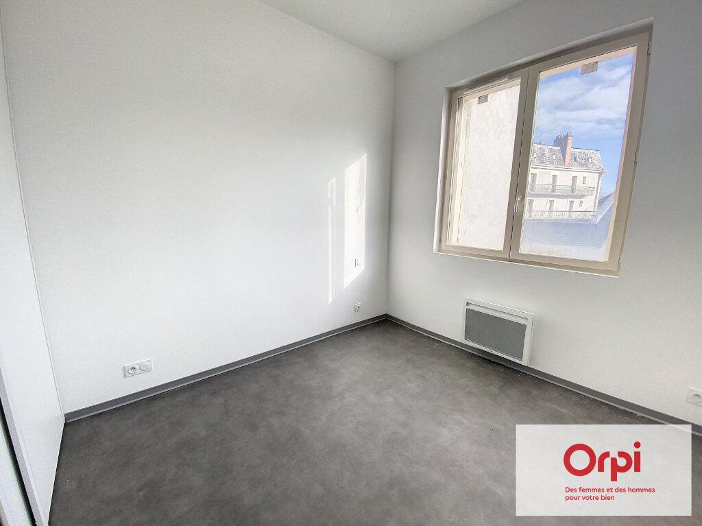 Appartement à vendre 2 42m2 à Terrasson-Lavilledieu vignette-2