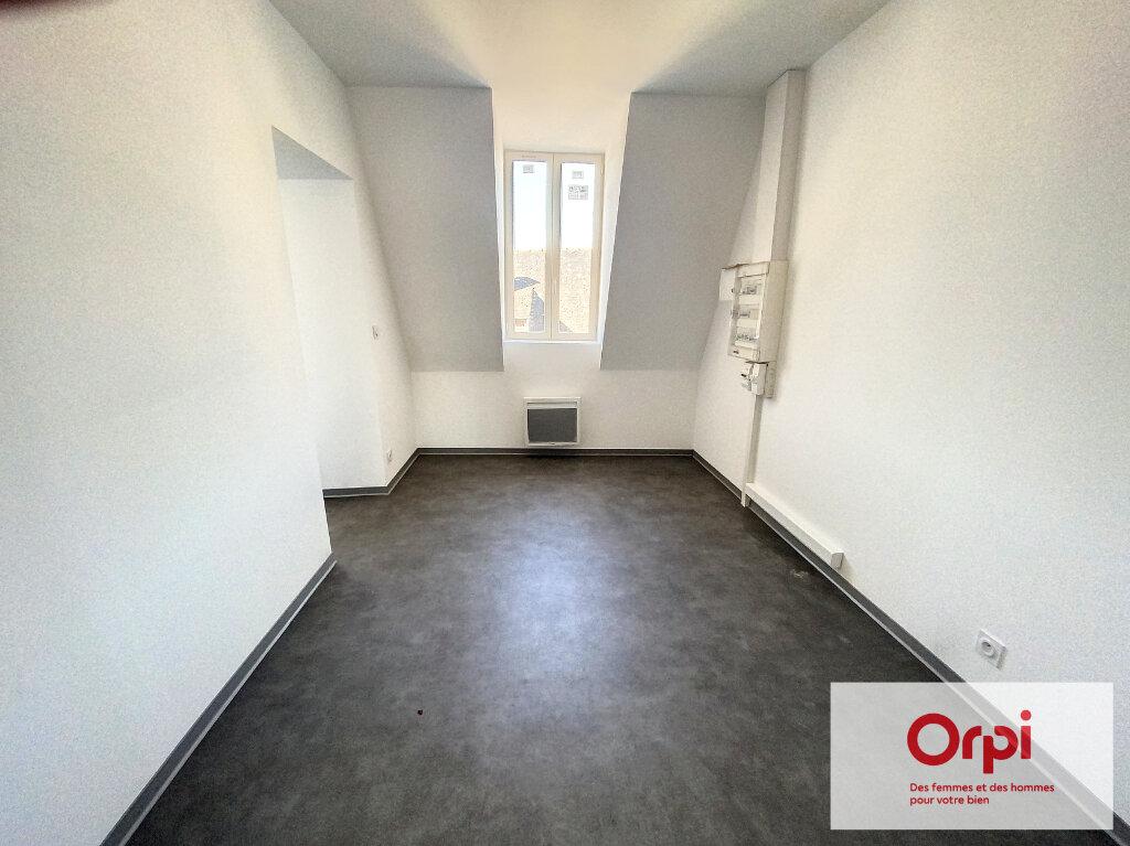 Appartement à vendre 2 49m2 à Terrasson-Lavilledieu vignette-1