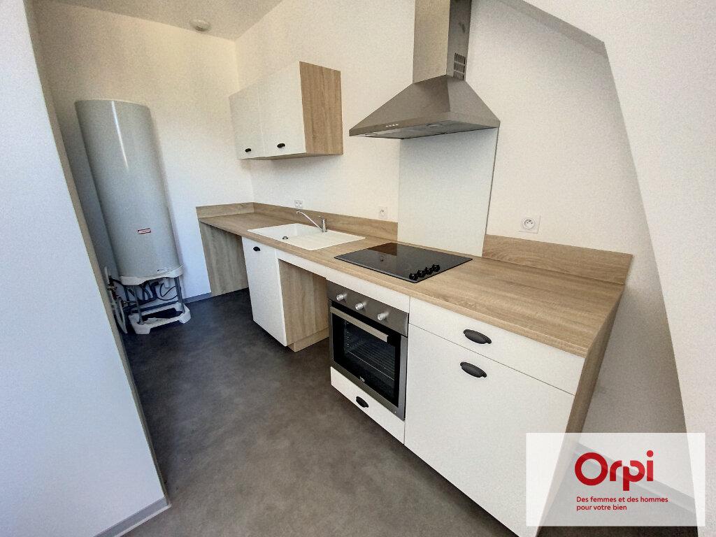 Appartement à vendre 2 49m2 à Terrasson-Lavilledieu vignette-2
