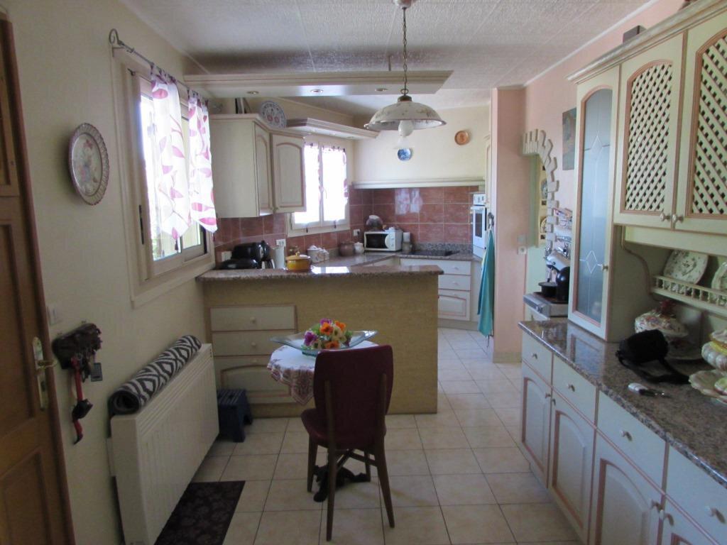 Maison à vendre 6 155m2 à Chavagnac vignette-7