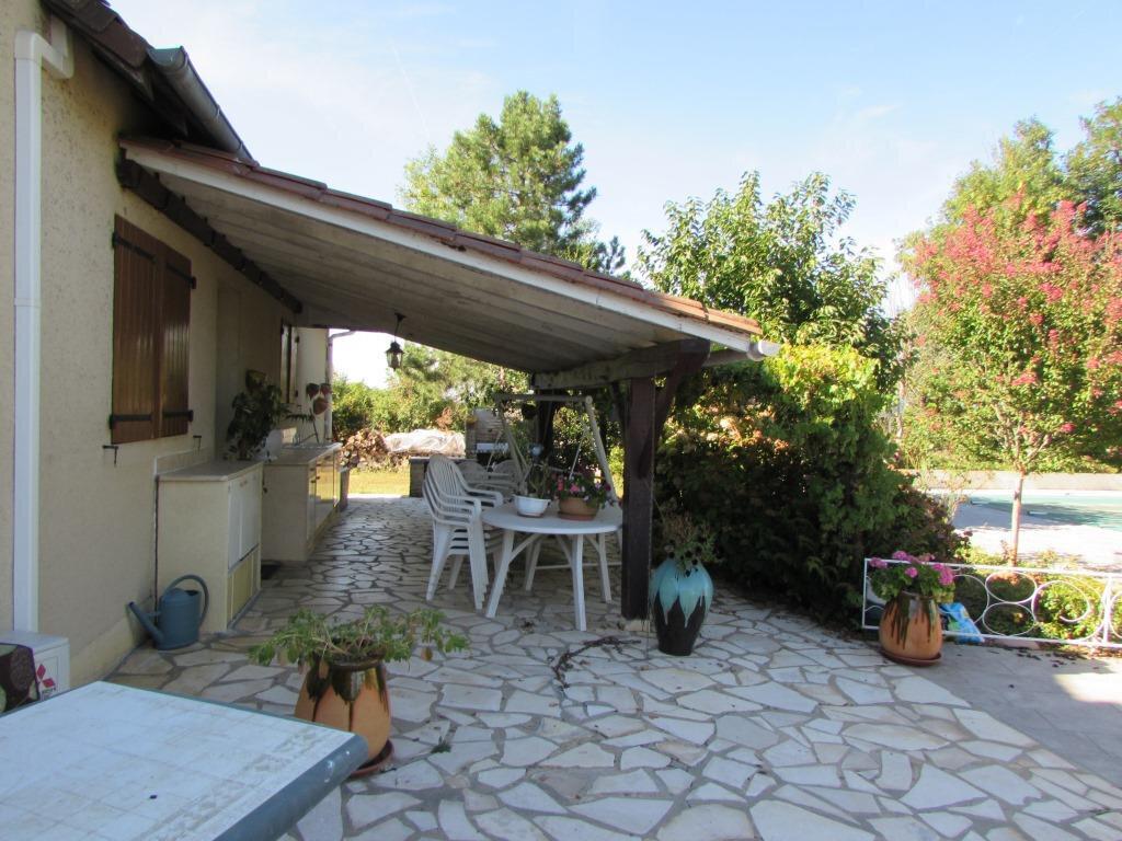 Maison à vendre 6 155m2 à Chavagnac vignette-13