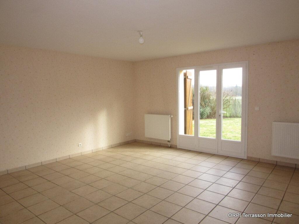 Maison à louer 4 92.71m2 à La Bachellerie vignette-3