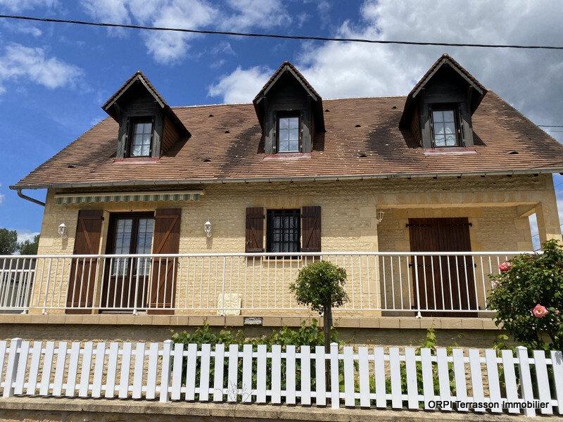 Maison à vendre 6 138m2 à Le Lardin-Saint-Lazare vignette-2