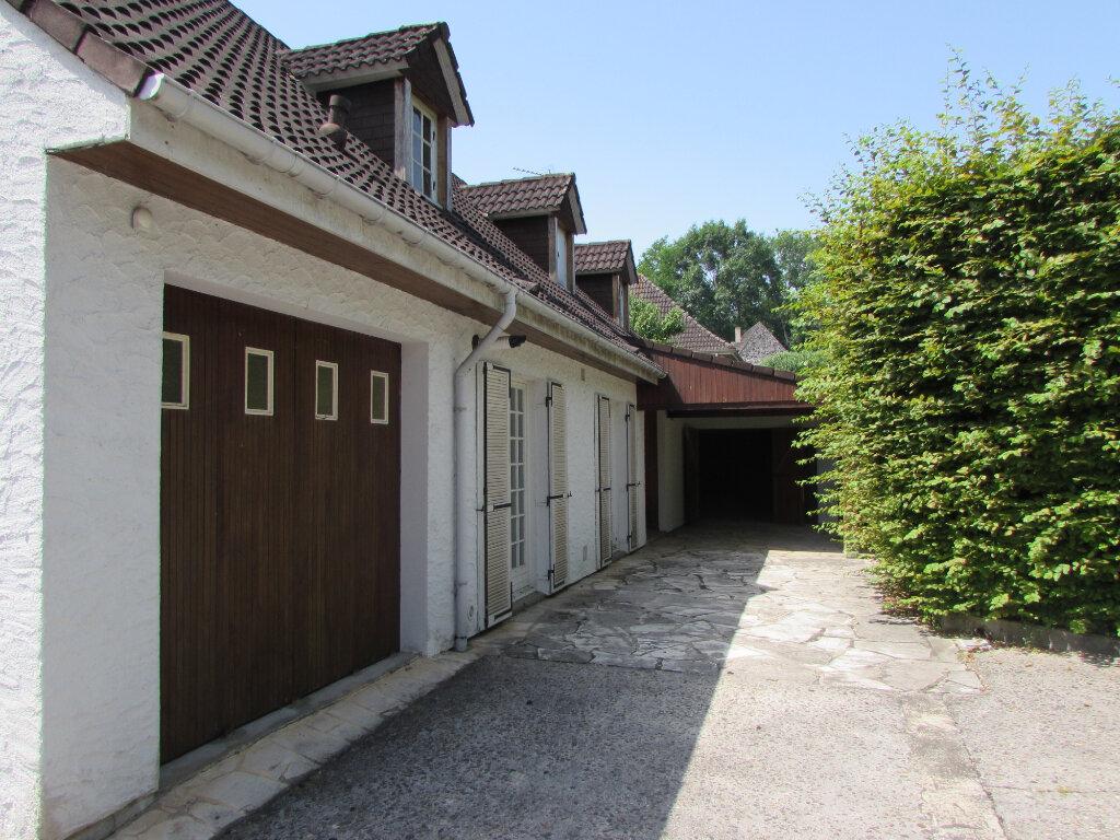 Maison à vendre 8 167m2 à Terrasson-Lavilledieu vignette-2