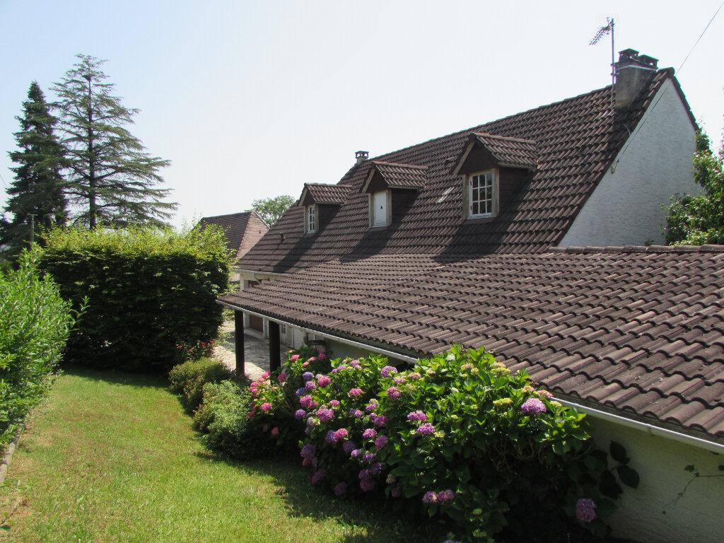 Maison à vendre 8 167m2 à Terrasson-Lavilledieu vignette-3