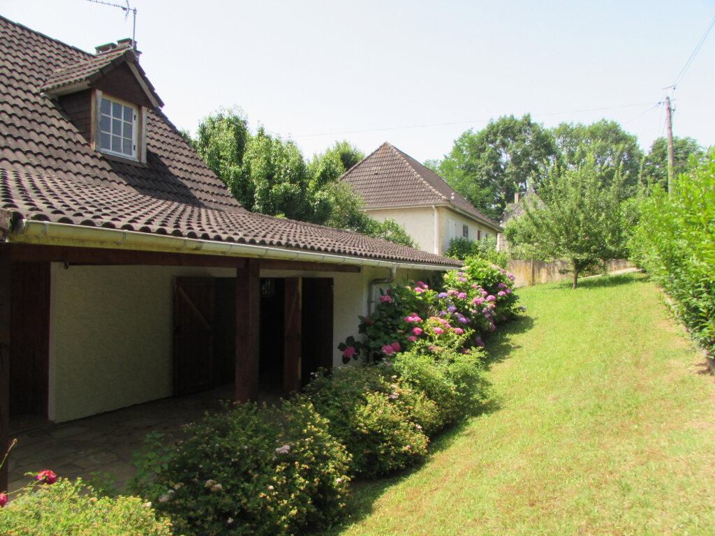 Maison à vendre 8 167m2 à Terrasson-Lavilledieu vignette-14