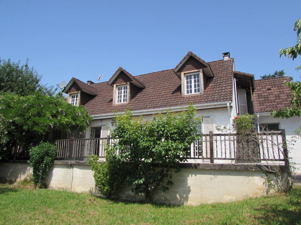 Maison à vendre 8 167m2 à Terrasson-Lavilledieu vignette-16