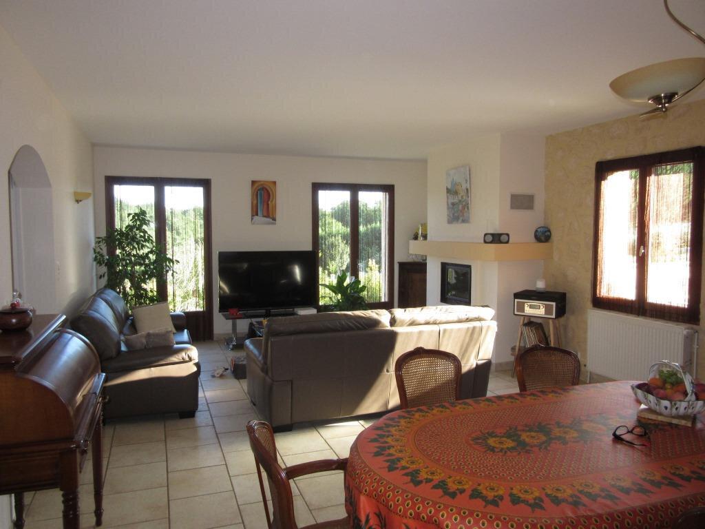 Maison à vendre 7 175m2 à Sarlat-la-Canéda vignette-7