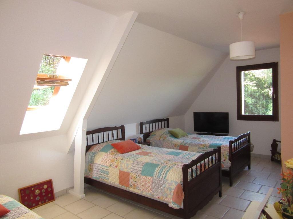 Maison à vendre 7 175m2 à Sarlat-la-Canéda vignette-17