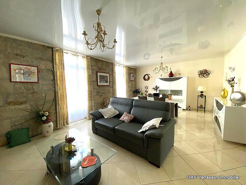 Immeuble à vendre 0 161m2 à Terrasson-Lavilledieu vignette-4
