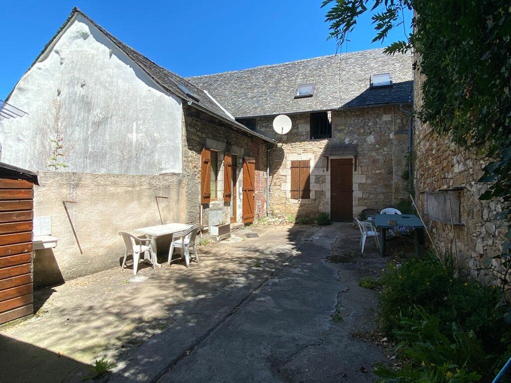 Maison à louer 2 44m2 à Terrasson-Lavilledieu vignette-6