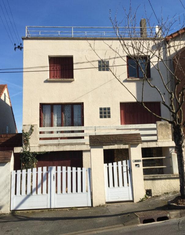 Maison à vendre 6 136m2 à Villebon-sur-Yvette vignette-1