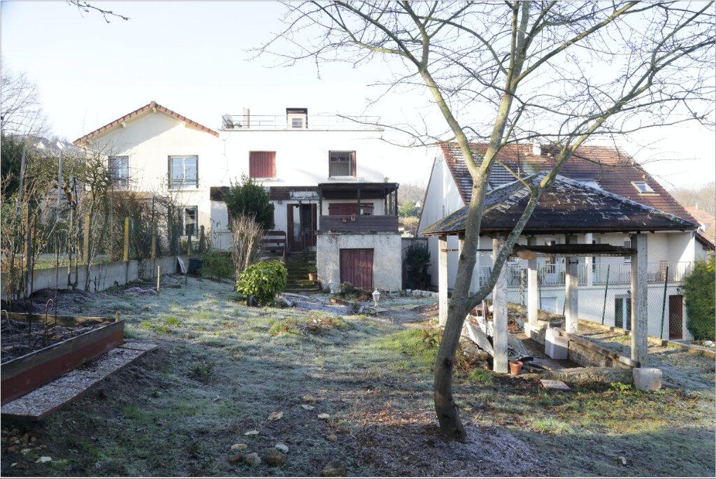 Maison à vendre 6 136m2 à Villebon-sur-Yvette vignette-2