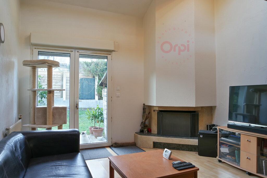 Maison à vendre 5 93.75m2 à Villebon-sur-Yvette vignette-1