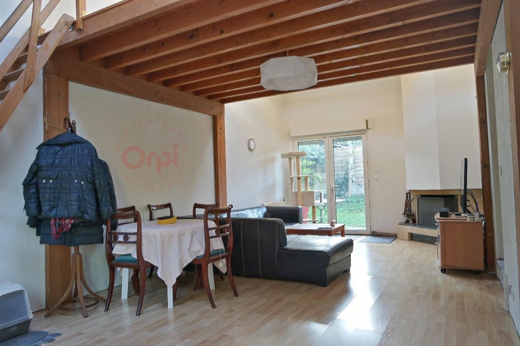 Maison à vendre 5 93.75m2 à Villebon-sur-Yvette vignette-3