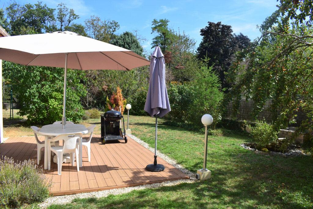 Maison La Ville-du-Bois 120 m² T-6 à vendre, 410 000 € | Orpi