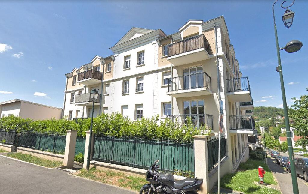 Appartement à vendre 3 63.27m2 à Villebon-sur-Yvette vignette-1