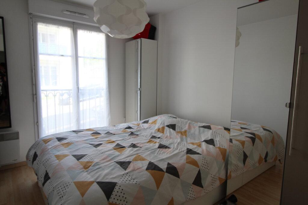 Appartement à vendre 3 63.27m2 à Villebon-sur-Yvette vignette-3