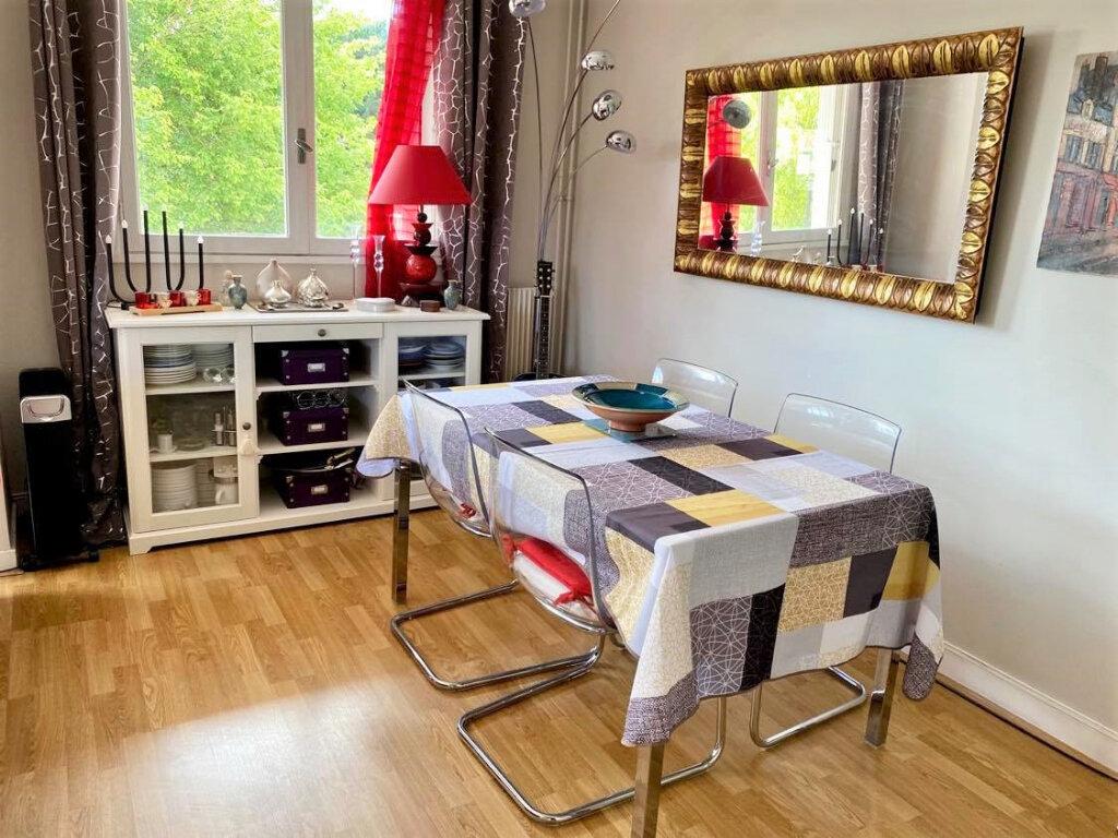 Appartement à vendre 4 79m2 à Villebon-sur-Yvette vignette-3
