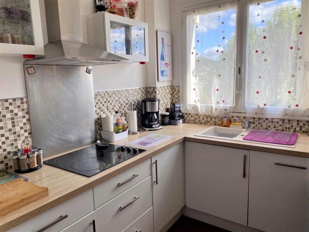 Appartement à vendre 4 79m2 à Villebon-sur-Yvette vignette-4
