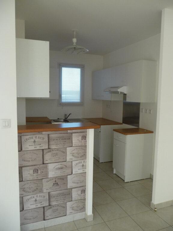Appartement à louer 3 61m2 à Montévrain vignette-4