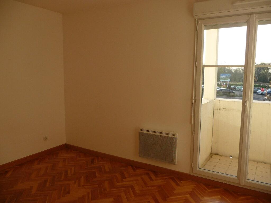 Appartement à louer 3 61m2 à Montévrain vignette-5