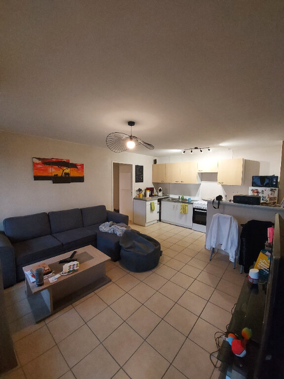 Appartement à louer 2 40.42m2 à Montévrain vignette-2