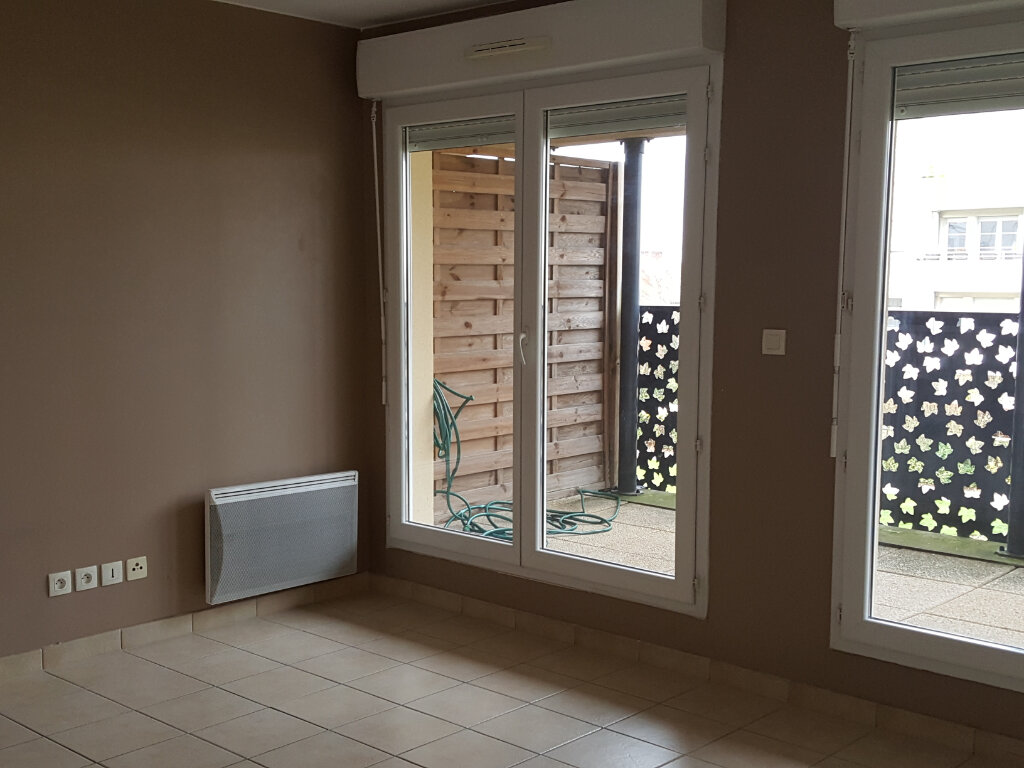 Appartement à louer 2 40.42m2 à Montévrain vignette-4