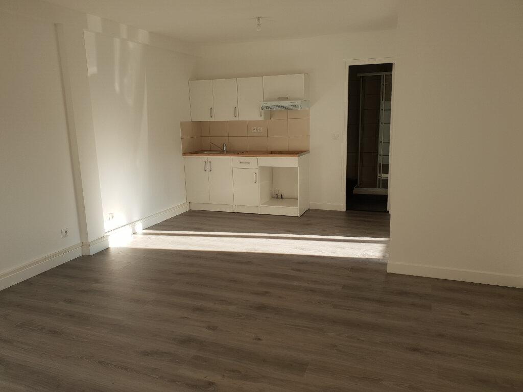 Appartement à louer 2 41.53m2 à Guermantes vignette-2