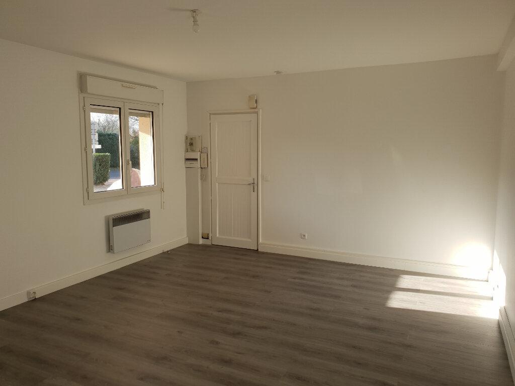 Appartement à louer 2 41.53m2 à Guermantes vignette-3