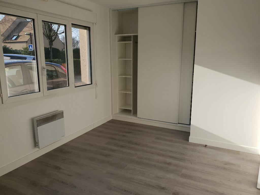 Appartement à louer 2 41.53m2 à Guermantes vignette-5