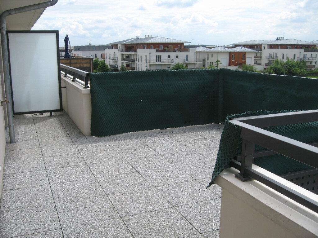 Appartement à louer 2 41.26m2 à Montévrain vignette-2