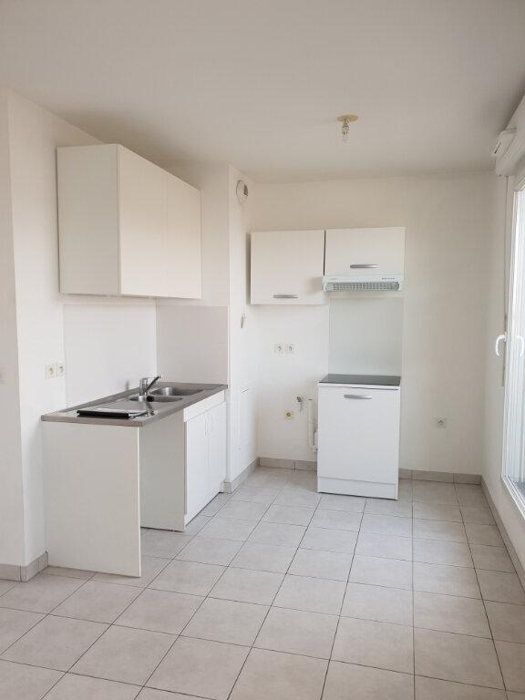 Appartement à louer 2 41.26m2 à Montévrain vignette-3