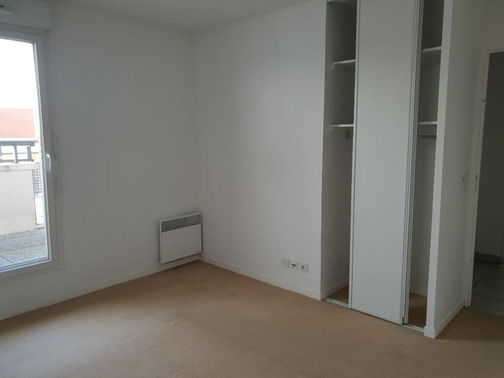Appartement à louer 2 41.26m2 à Montévrain vignette-5