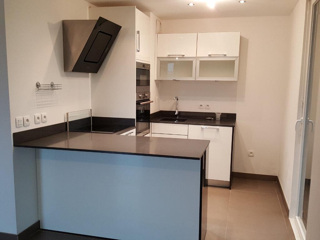 Appartement à louer 3 64.5m2 à Montévrain vignette-1