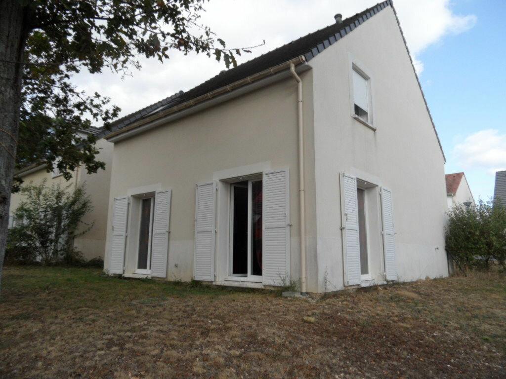 Maison à louer 4 92m2 à Saint-Ouen vignette-4