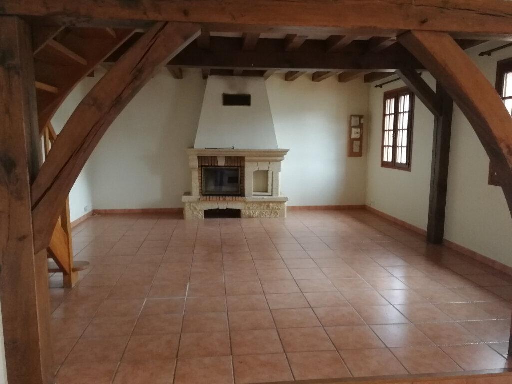 Maison à louer 3 78.6m2 à Vendôme vignette-3