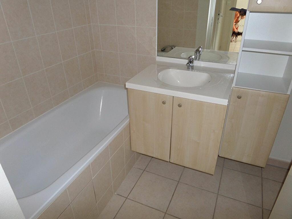 Appartement à louer 2 41.42m2 à Vendôme vignette-5