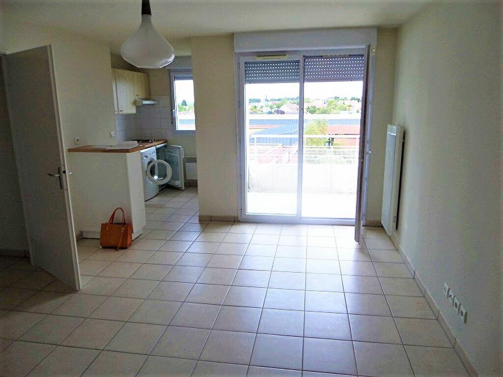 Appartement à louer 2 41.42m2 à Vendôme vignette-7